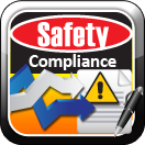 Safety Compliance App